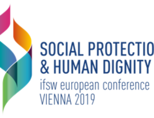 The International Federation of Social Workers' European Conference 2019